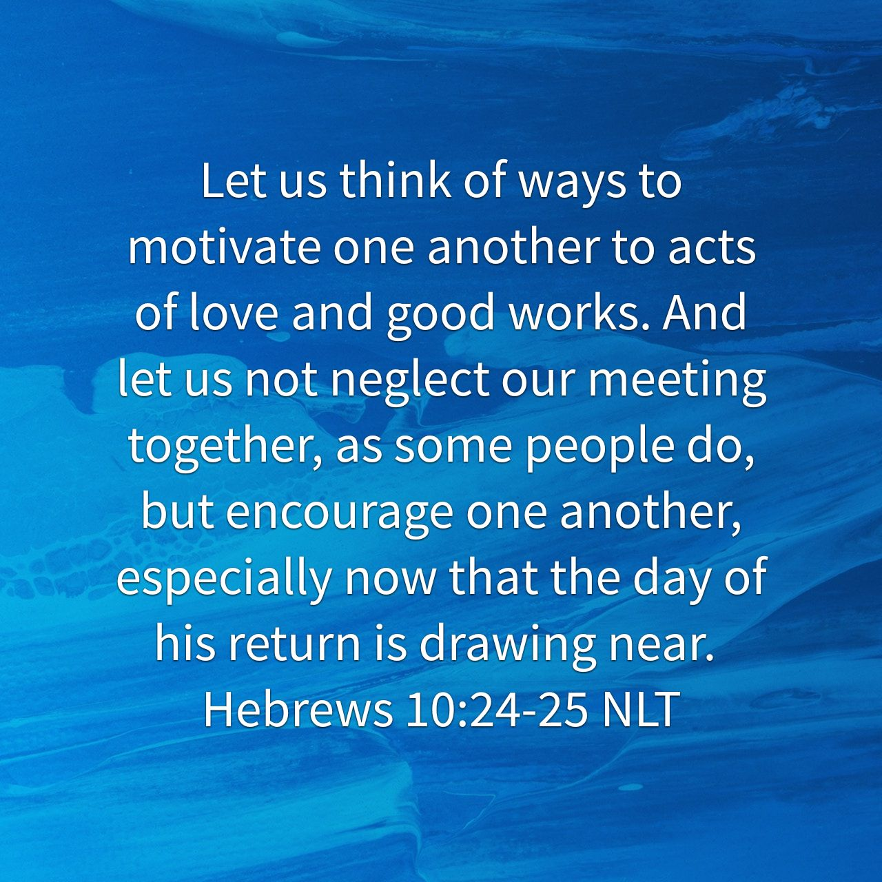 Life Principle 28: Together in the Christian Life
